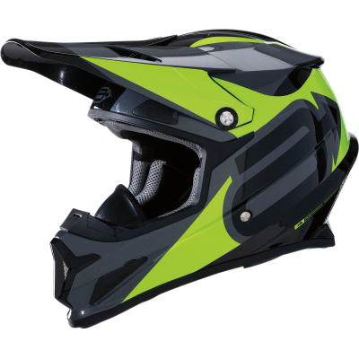 Arctiva Adult Rise Summit Snowmobile Helmet Snow Snocr-L