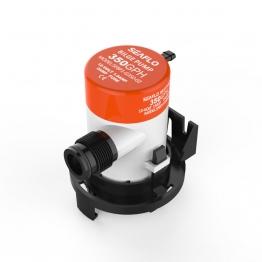 Помпа водооткачивающая SeaFlo SFBP1-G350-01