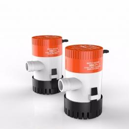 Помпа водооткачивающая SeaFlo SFBP1-G500-01
