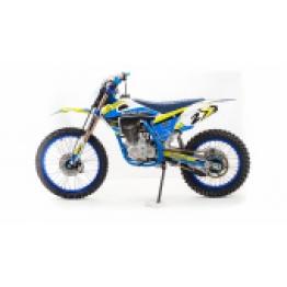 Мотоцикл Кросс XT250 HS (172FMM)