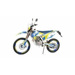 Мотоцикл Кросс TT250 (172FMM) (2020 г.) с ПТС