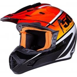 Шлем 509 Black Fire,2XL