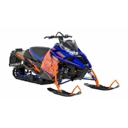 Снегоход Yamaha Sidewinder B-TX LE 153