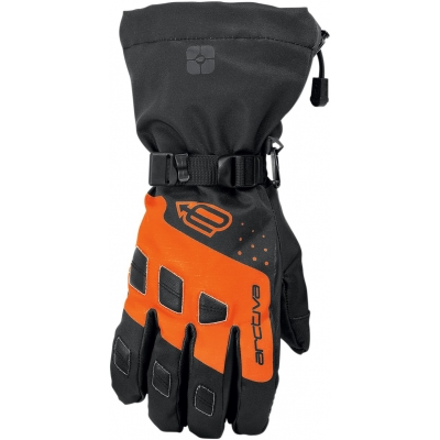 Перчатки ARCTIVA Glove S8 Quest-2XL
