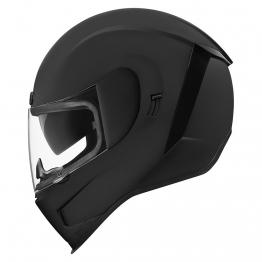 Шлем интеграл ICON Helmet Airform White