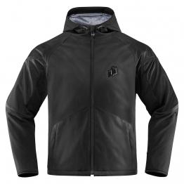 Куртка ICON Jacket Merc Stealth-XL