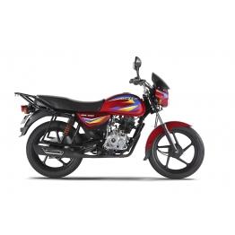 Bajaj Boxer BM 150