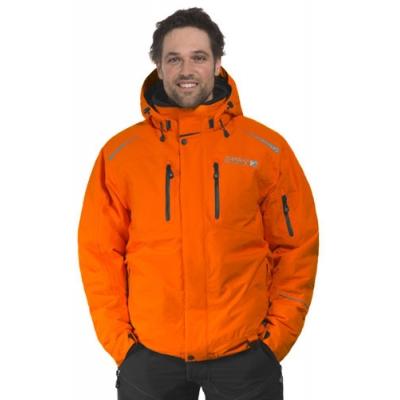 Куртка снегоходная CKX Octane камуф.Mossy Oak XL
