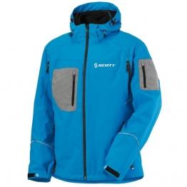Куртка Scott SEAL TP (L, ГОЛУБ)