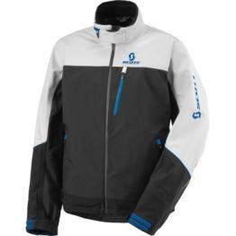 Куртка Scott ASCENT TP (XL, БЕЛ)