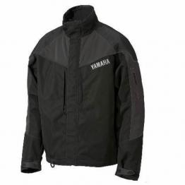 Куртка снегоходная Revi черная мужская XL