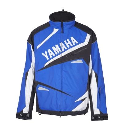 Куртка снегоходная Yamaha FXR Velocity M синий