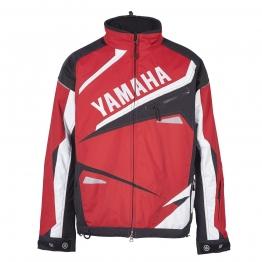 Куртка снегоходная Yamaha FXR Velocity L красный