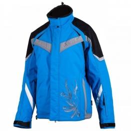 Куртка снегоходная Destiny женск. S синий
