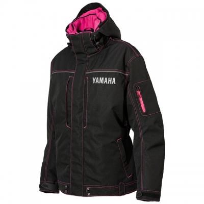 Куртка снегоходная Yamaha X-Country Jacket фуксия M