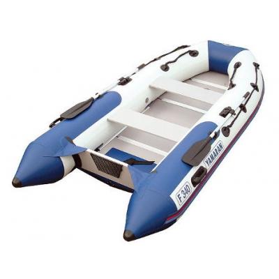 Лодка Yamaran S 370