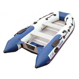 Лодка Yamaran S 410