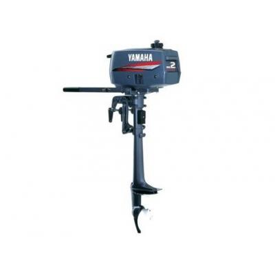 Подвесной лодочный мотор Yamaha 2CMHS