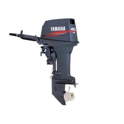 Подвесной лодочный мотор Yamaha 40XWTL