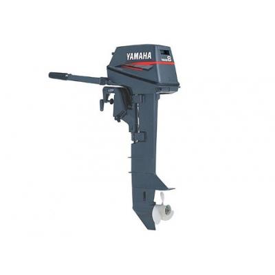 Подвесной лодочный мотор Yamaha E8DMHS