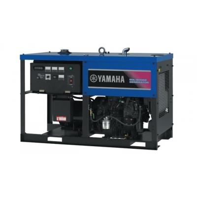 Генератор Yamaha EDL16000E