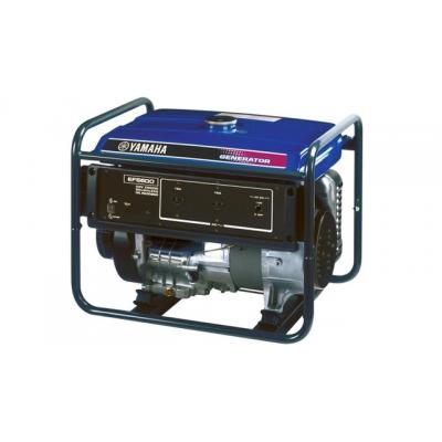 Генератор Yamaha EF6600