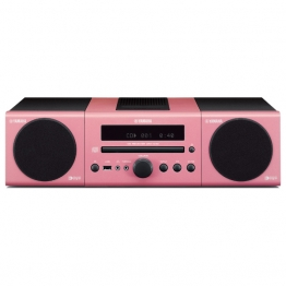 Микросистема MCR-040 Pink