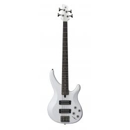 Бас-гитара TRBX 304 WH Performance EQ (4 стр.)