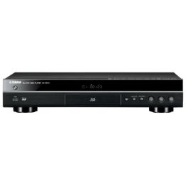Blu-Ray плеер Yamaha BD-S673 BLACK