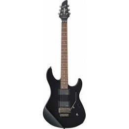 Гитара Yamaha RGX-420 DZII SBL Glossy Black