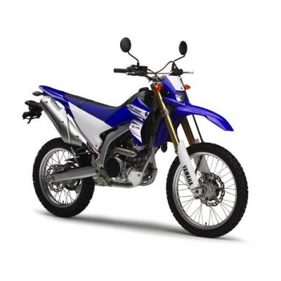 Мотоцикл WR250R '16