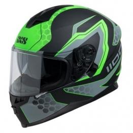 Шлем интеграл IXS X14082-M37