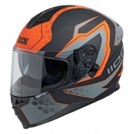Шлем интеграл IXS X14082-M36