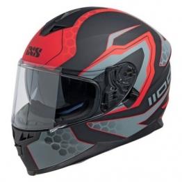 Шлем интеграл IXS X14082-M32