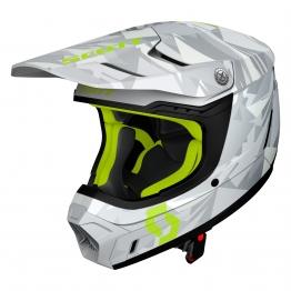 Шлем Scott 350 EVO Como ECE