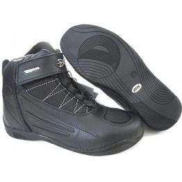 Ботинки DELAND черный 42