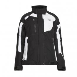 Куртка снегоходная CKX Alpha чер/бел XS