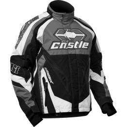 Куртка Castle CHARGE BLACK XL