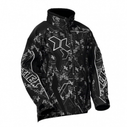 Куртка Castle SWITCH ACE BLACK M