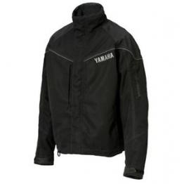 Куртка снегоходная Yamaha X-Country черная мужская XL