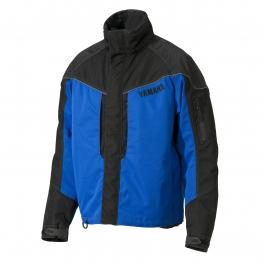 Куртка снегоходная Revi черно-синяя мужская XL