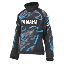 Куртка снегоходная Yamaha FXR Team женск 06