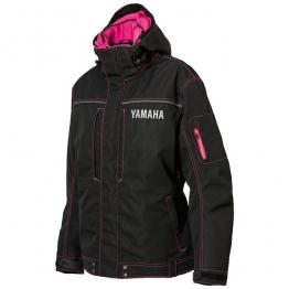 Куртка снегоходная Yamaha X-Country Jacket фуксия XS