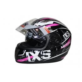 Шлем интегральный HX 1000 Strike M