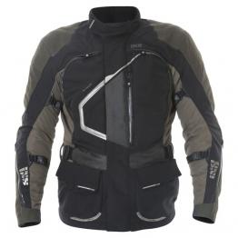 Куртка туринговая IXS YIN & YANG L