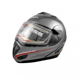 Шлем модулярный LEO CYBER EDL L