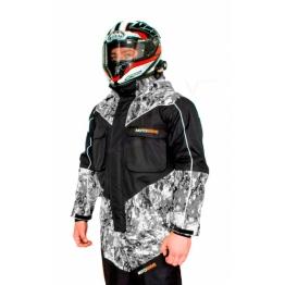 Квадроциклетная куртка MOTORAIVE SILVER CAMO