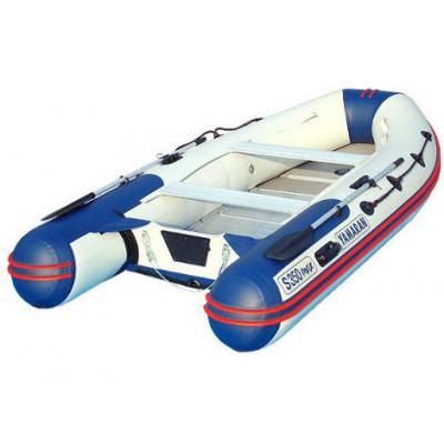 Лодка Yamaran S370max