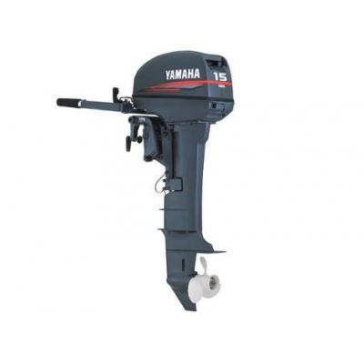 Подвесной лодочный мотор Yamaha 15FMHL