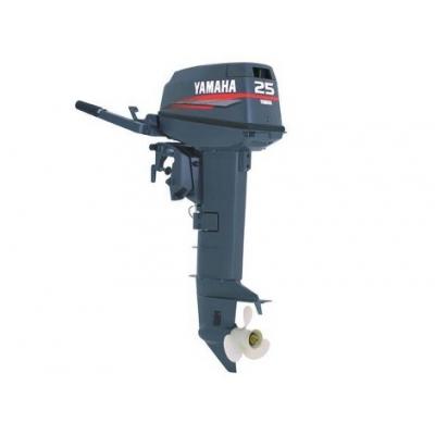 Подвесной лодочный мотор Yamaha 25BWCS